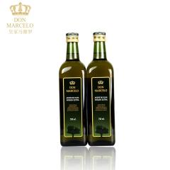 马赛罗特级初榨橄榄油 750ml 瓶装