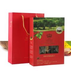 马赛罗橄榄油豪华礼盒 750ml*2 盒装