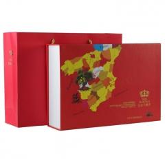 马赛罗橄榄油豪华礼盒 1L*2 盒装