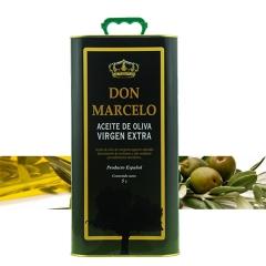 马赛罗特级初榨橄榄油 5L 桶装