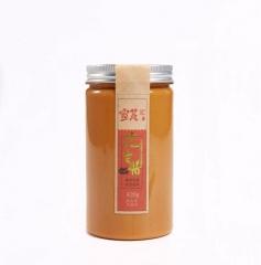 宣芝花生酱 420g 瓶装