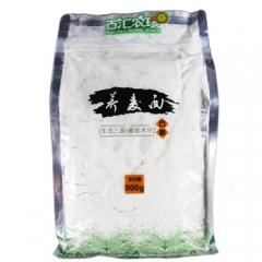百汇农珍荞麦面 800g 袋装