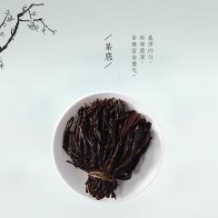 漫江红龙须茶宁州小种红茶茶叶 300g 盒装