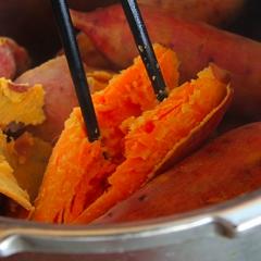 田园牧歌粉糯香甜福建六鳌红蜜薯 2.5kg 盒装