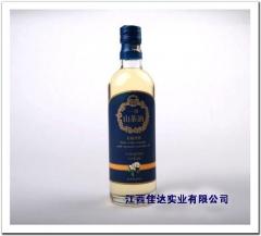 茶母山有机山茶油玻璃瓶 500ml 瓶装