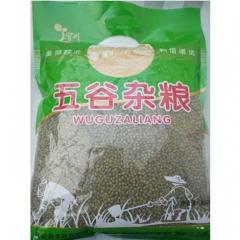 宥州靖边山地绿豆纯天然绿豆 5斤 袋装