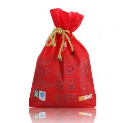 东方亮绿色小米瑞亮杂粮食山西特产年货2016新黄小米 2.4kg 袋装