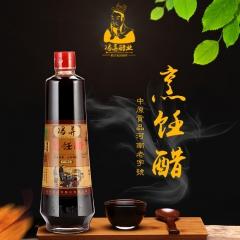 冯异醋业小米手工烹饪醋 450ml 瓶装