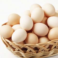 垚记虫草乌鸡黄壳蛋 30枚 盒装