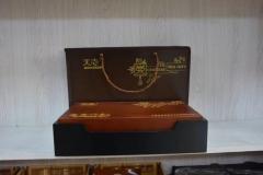 天志荷叶茶淮阳特产 100g*4盒 箱装