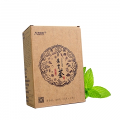澳瀚斯禾古荟素食全餐素食营养全餐精选128种食材精心研磨复合型谷物粉 400g 盒装