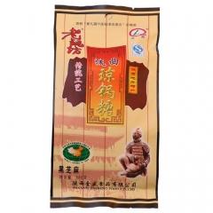 老锅坊地标陕西特产老锅坊五味组合 黑芝麻300琼锅糖150独粒手工馍400 盒装