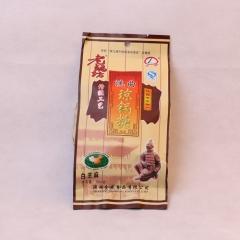老锅坊地标陕西富平特产黑白芝麻琼锅糖各两袋 300g*4袋 盒装