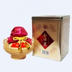 太皇山铁盒会师宴酒 500ml 瓶装