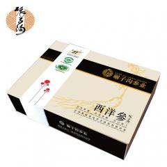 碾子沟西洋参参粉礼盒三月量+蜂蜜伴侣 90g+100g*3 盒装