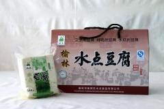 水点地标鲜豆腐 2.5kg 盒装