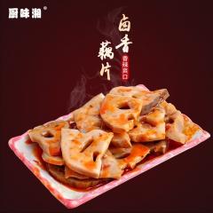 厨味湘洪湖莲藕 840g 盒装