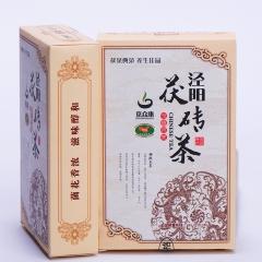 秦御京众康茯茶 400g 盒装