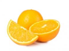 楚秭源桃叶橙 2.5kg 箱