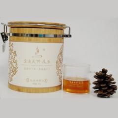 道通天下茯茶经典老茶头茯茶 257g 盒装