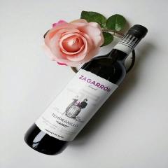 萨佳隆 西班牙之梦丹魄西拉干红葡萄酒 750 ml 瓶装