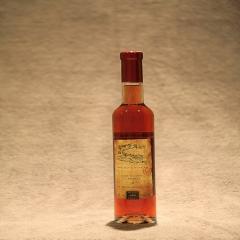海尔 维品丽珠红冰葡萄晚收酒 375 ml 瓶装