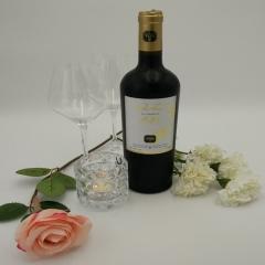 薇塔 美乐干红葡萄酒 750 ml 瓶装