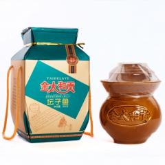 金太和贡辣酱鱼 500g 瓶装